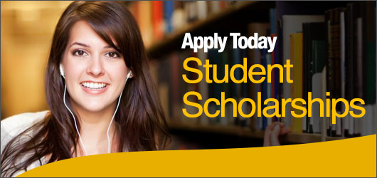 Scholarships - Apply Today