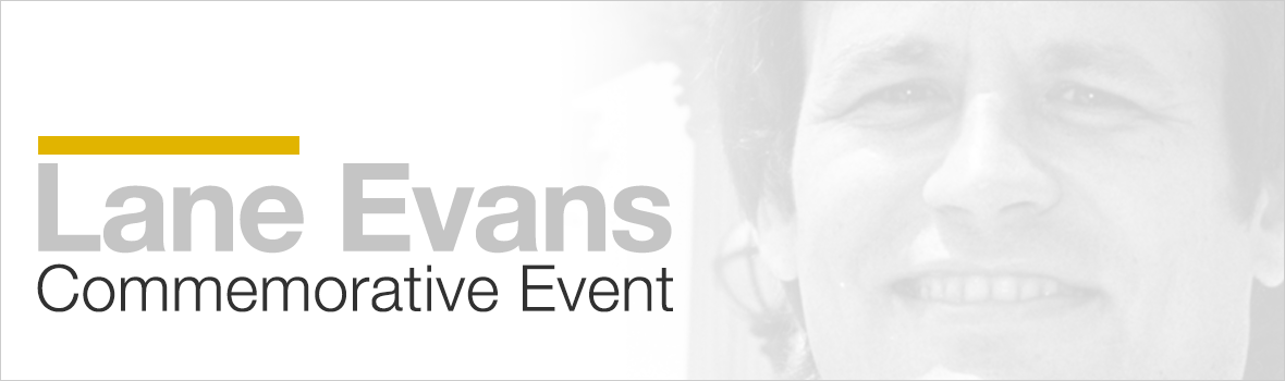 Lane Evans Commemorative Event